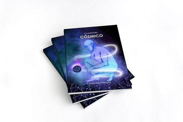Cuadernillo Cósmico #2