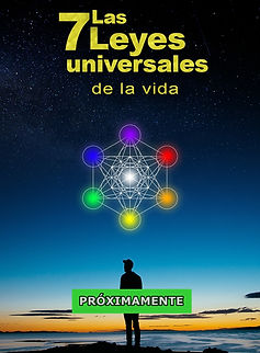 Las 7 leyes universales de la vida, port