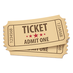 Ticket-eventos CosmoSociologia, leyes un