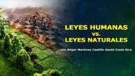 Leyes naturales vs Leyes humanas, Róger Martinez Castillo, Congreso de Cosmosociología.jpg