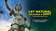Ley natural aplicada a OPPT, Alejandro A