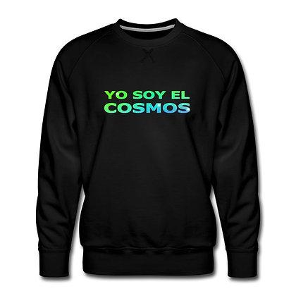 Sudaderas YO SOY EL COSMOS (masculinas)