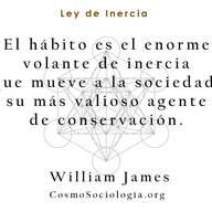 Frases de Leyes universales, William Jam