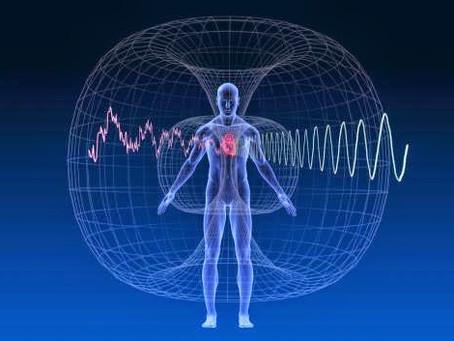 El campo energético del corazón