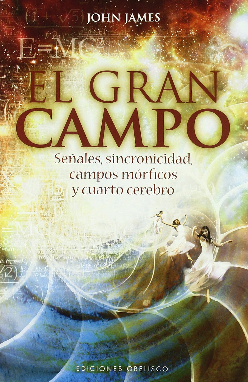 El gran campo, Jhon james