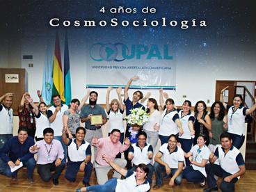 Historia del OIA CosmoSociología