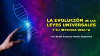 La evolución de las leyes universales y su historia oculta, Khalil Bascary, Congreso de Cosmosociología.jpg
