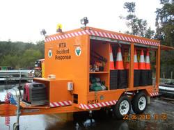 RTA Emergency Response