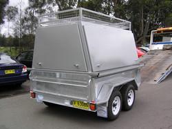 Copy of Transgrid Tradesman 2000kg PB050
