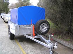 Manual Hydraulic Tip P7300093.