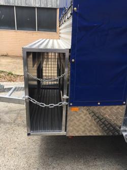 Auburn Council Mower/Equipment