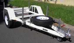 Power Light Generator Chassis