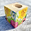 Thumbnail: Tulip & Flower Candle Holder