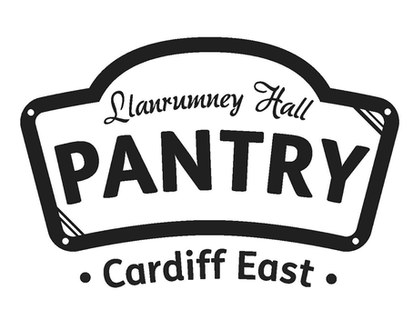 Pay It Forward - Llanrumney Hall Pantry Community Fund