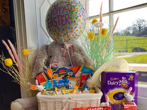 Easter Bonnet Challenge