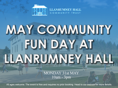 May Fun Day Event - Information Guide