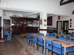 LH as a pub. This side of the pub was in what is now Morgan's Table Cafe
