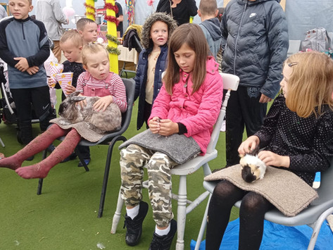 BBQ & Open Day Photo Gallery