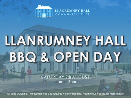 BBQ & Open Day - Information Guide