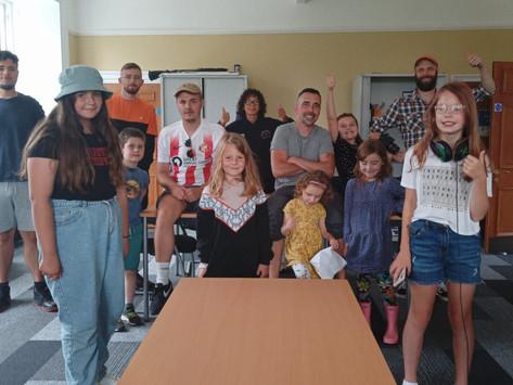 Summer Programme Photo Gallery