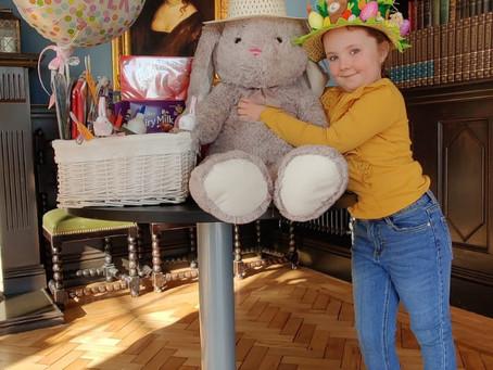Children's Easter Bonnet Competition