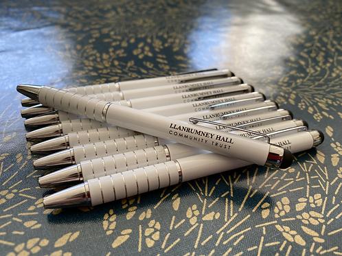Deal: 5 x Llanrumney Hall Pens