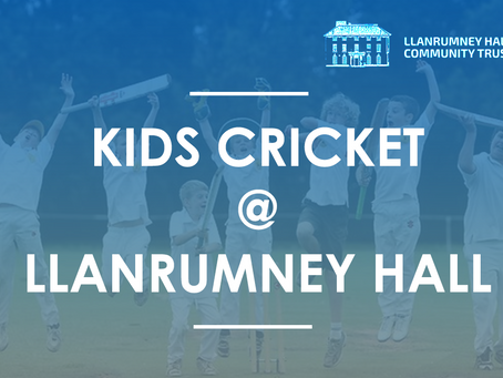 Kids Cricket - Every Tuesday
