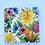 Thumbnail: Tulip Coaster & Trivet Set