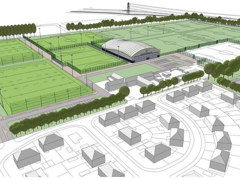 Llanrumney Sports Complex
