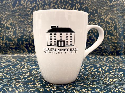 Llanrumney Hall Merchandise