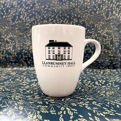 Llanrumney Hall Mugs