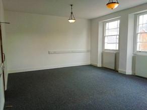 Tenants Room 2 after renovation.