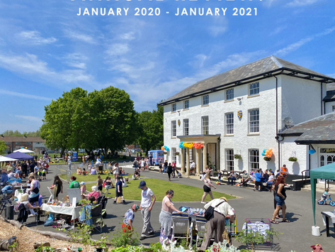 Read Our 2020/21 AGM Here