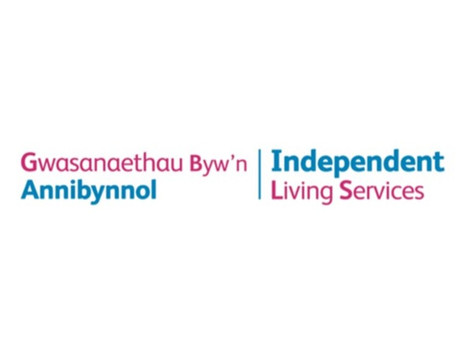 Monthly Newsletter from Independent Living Services