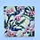 Thumbnail: Spring Bird Coaster & Trivet Set