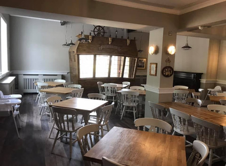 Cafe Opened