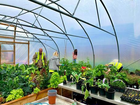Gardening Club - Every Wednesday