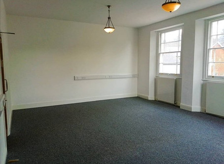 Office Room To Let