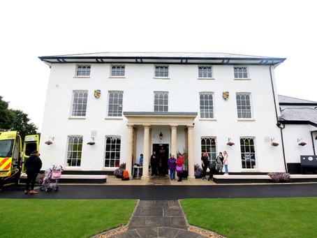 Llanrumney Hall Open Day!