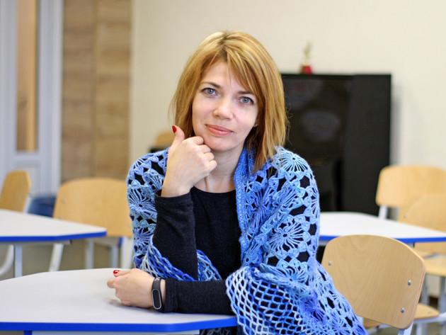 Віра Удовенко