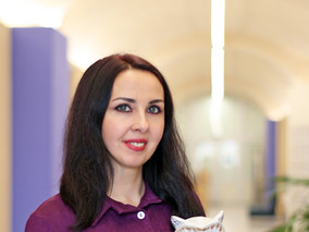 Наталія Лутченко
