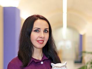 Наталья Лутченко