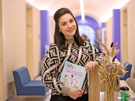 Анна Кучерявенко