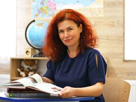 Оксана Оніщенко