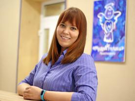 Катерина Галкіна