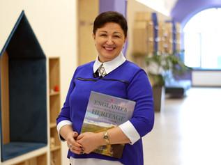 Наталія Юзефович