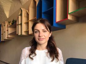 Валентина Курико