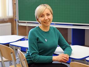 Вікторія Лазаренко
