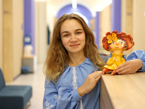 Катерина Мищенко