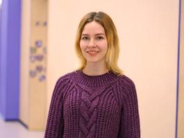 Олена Тишевська